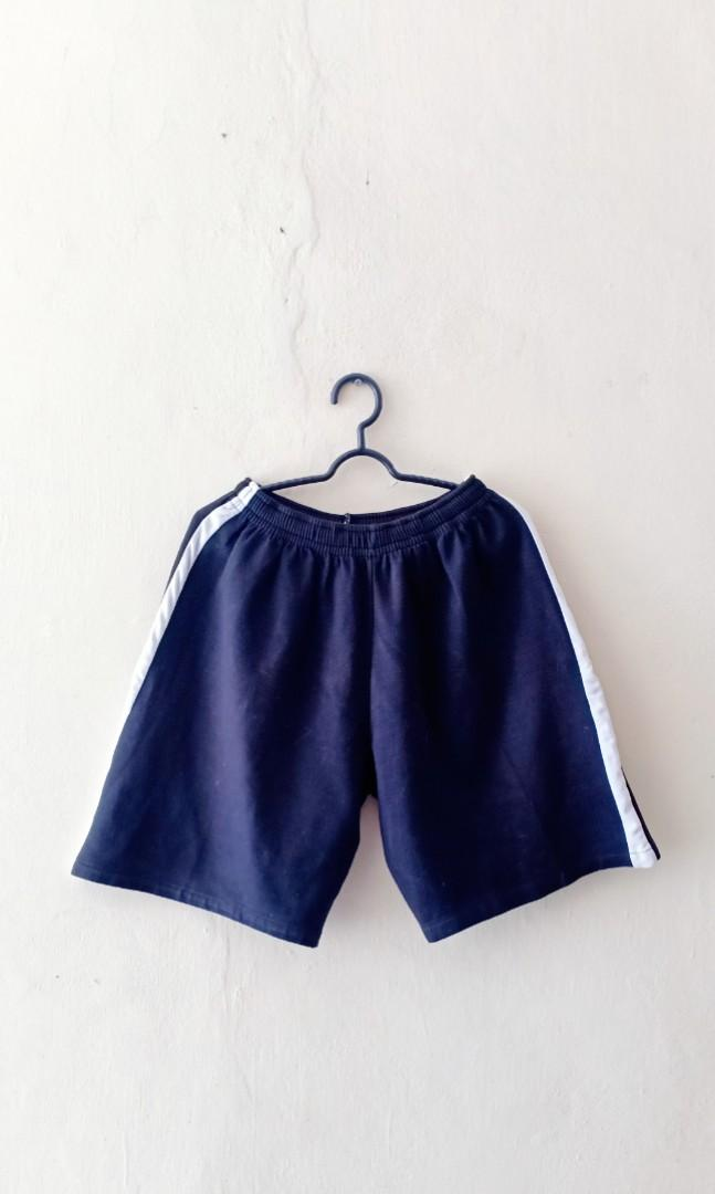 #mauovo Celana Pendek Kaos