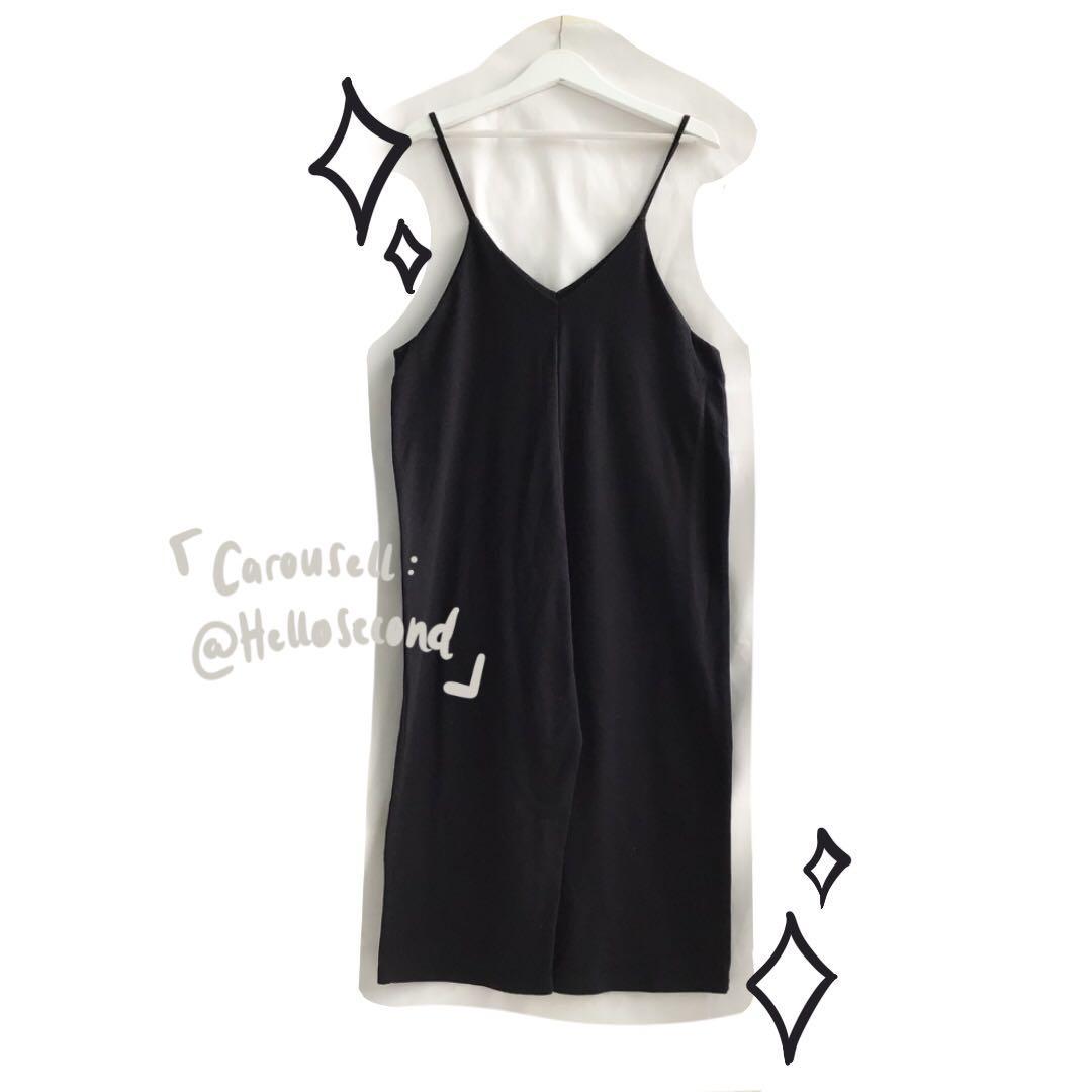 #mauovo Jumpsuits black