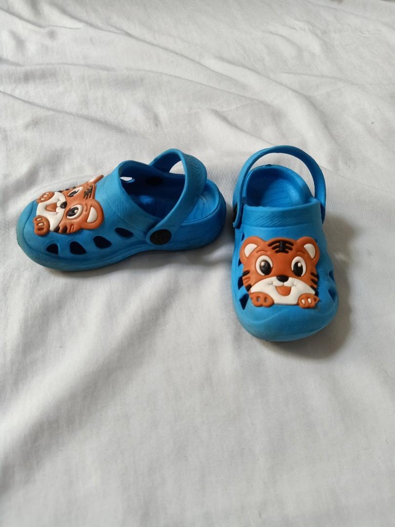 #mauovo Sandal anak