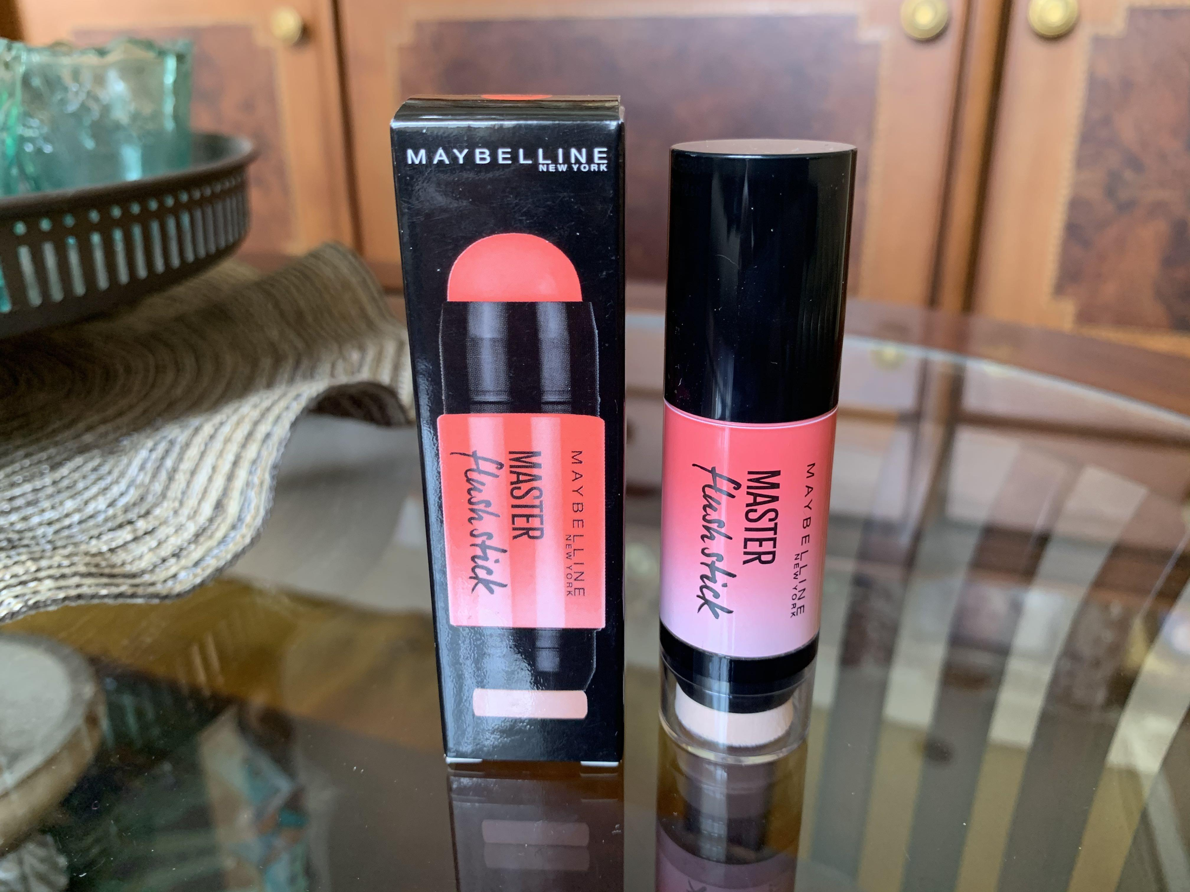 Maybelline Master Flush Stick