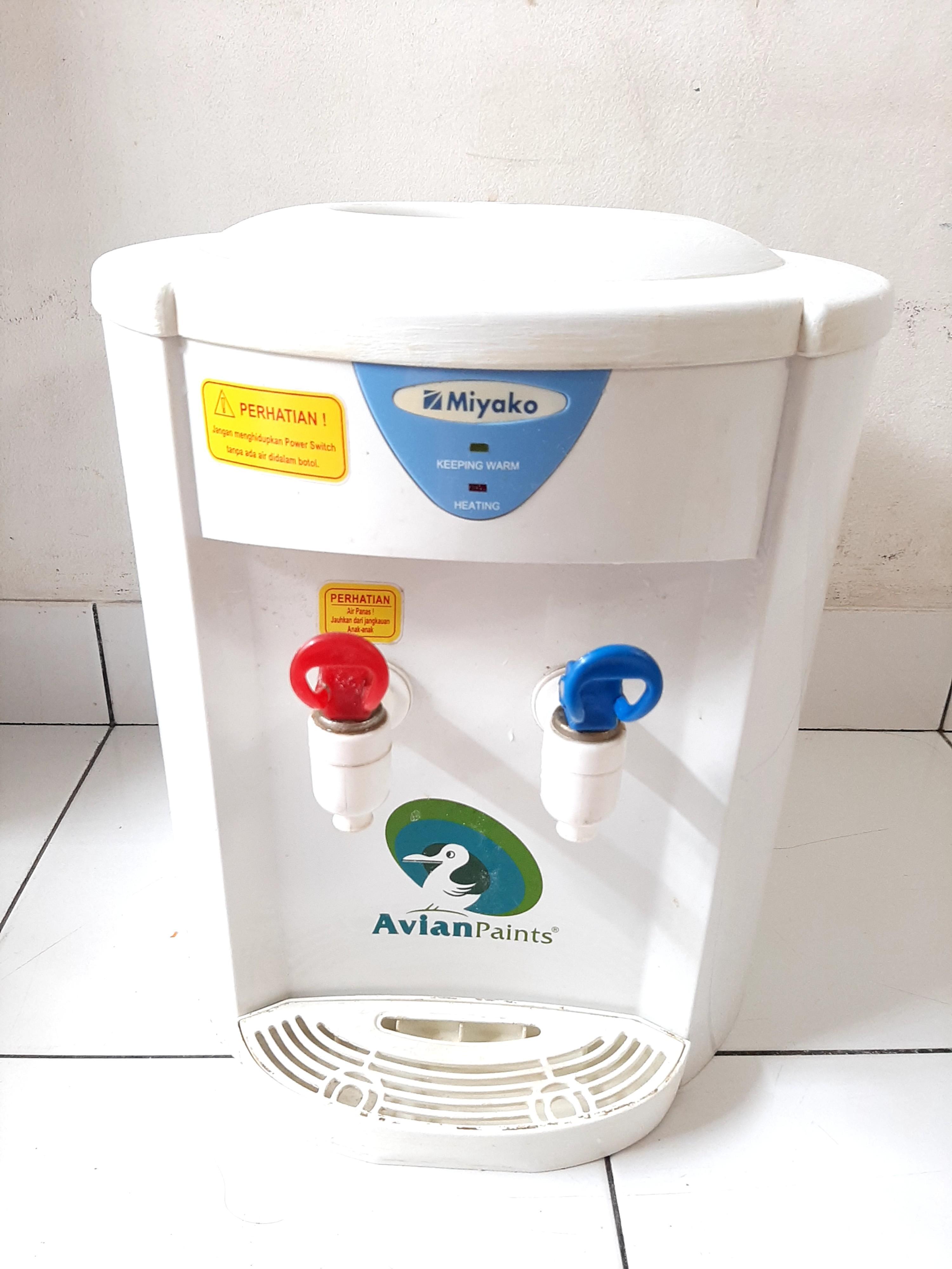 Miyako Water Dispenser Hot Normal