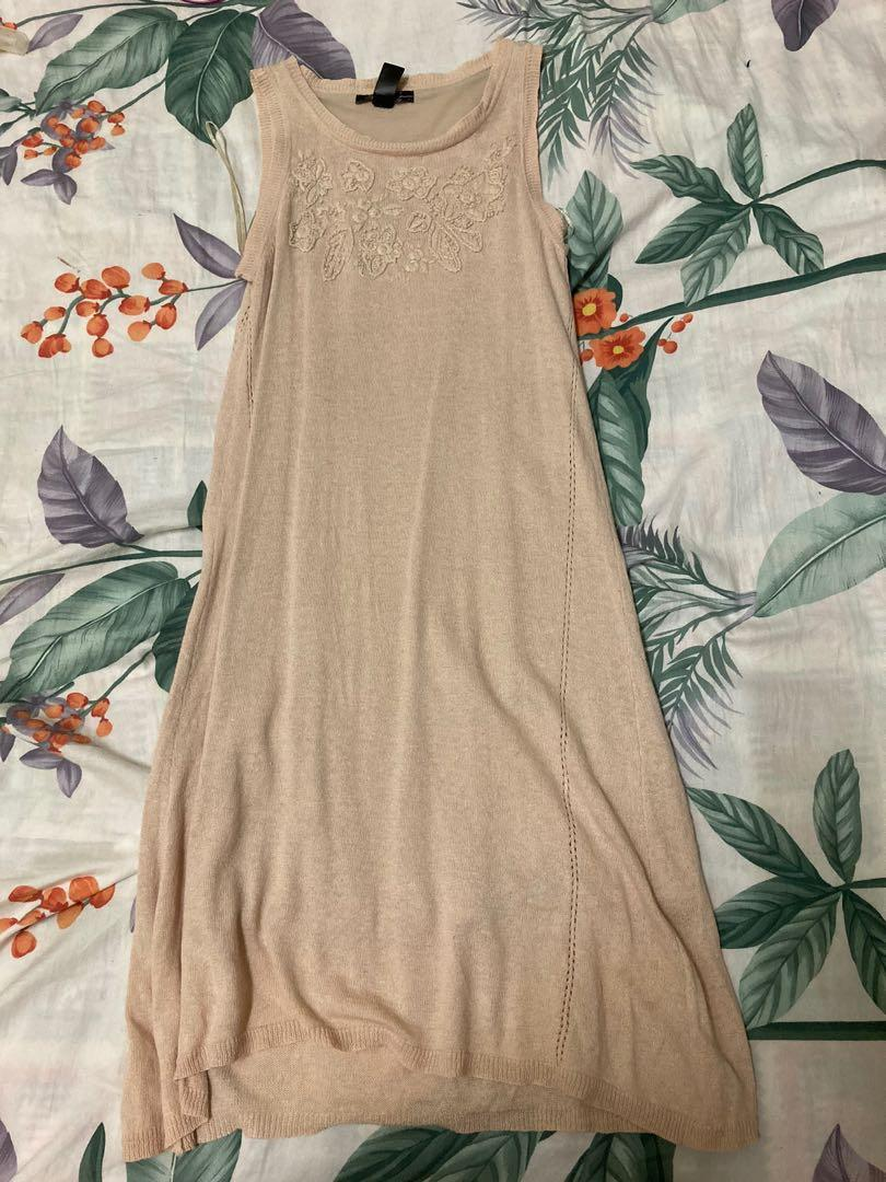 MNG casual dress, Women's Fashion