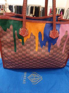 Moreau shopping  bag