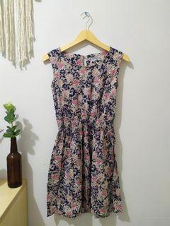 #MulaiYuk Flower Dress
