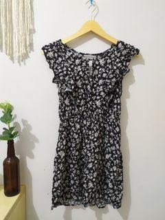 #MulaiYuk Flower Dress forever 21
