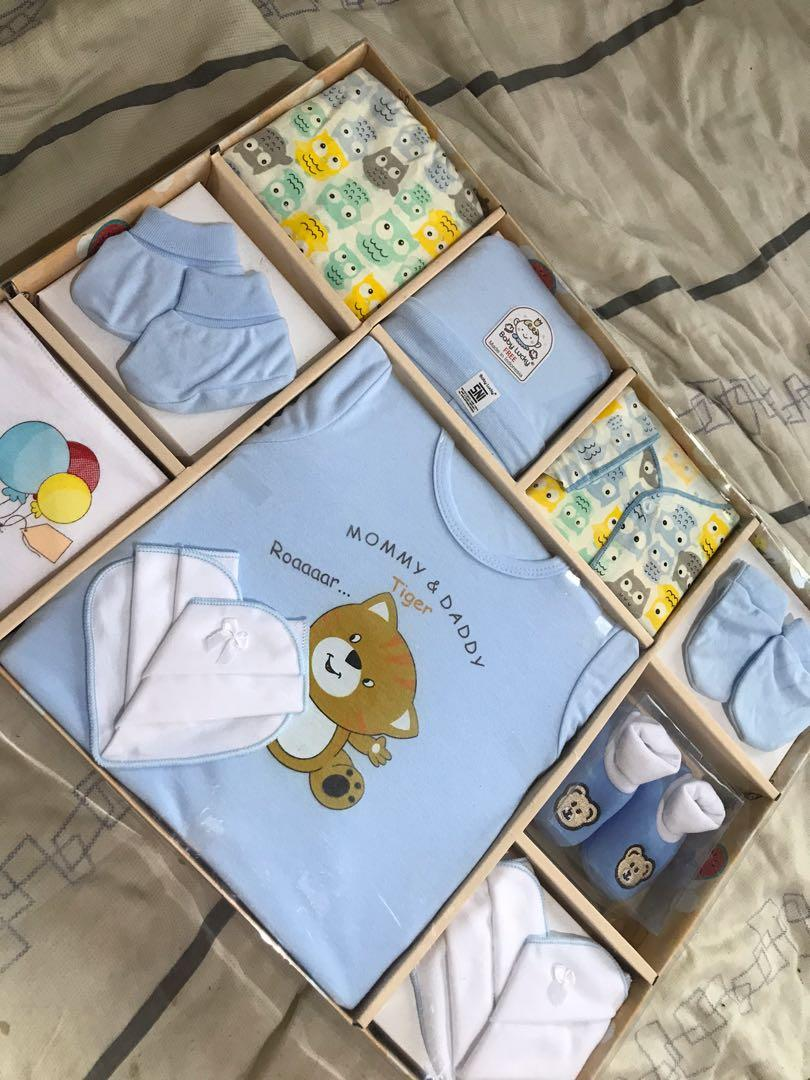 [NEW] Baby Gift Set For Baby New Born