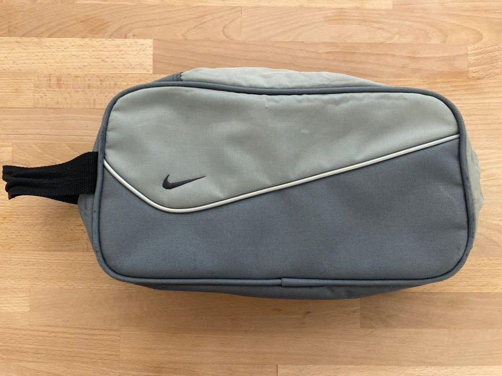NIKE Shoes Bag (Authentic)
