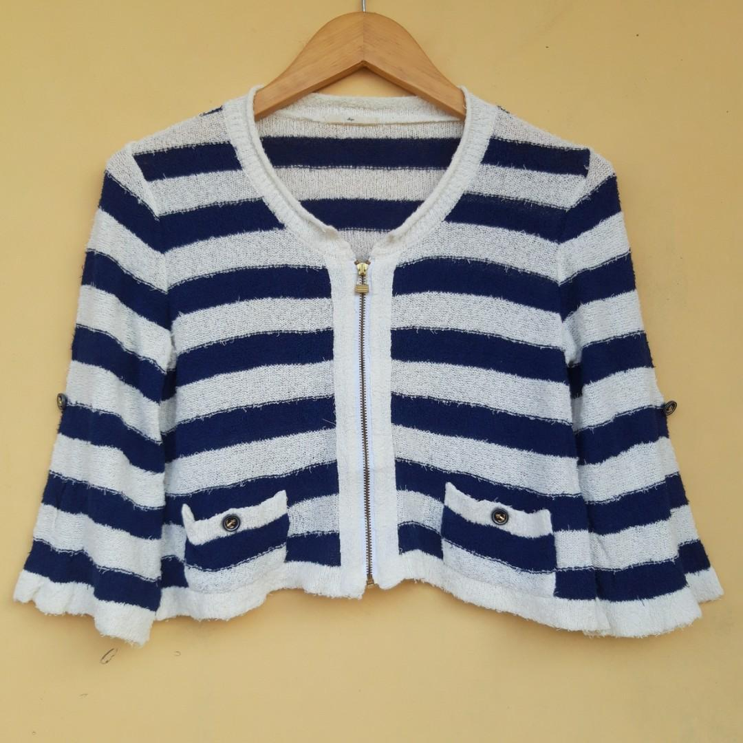 #octoberovo stripe outer
