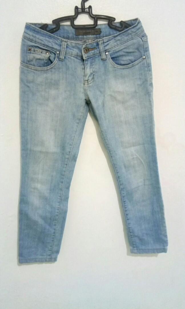 #oktoberovo jeans anak
