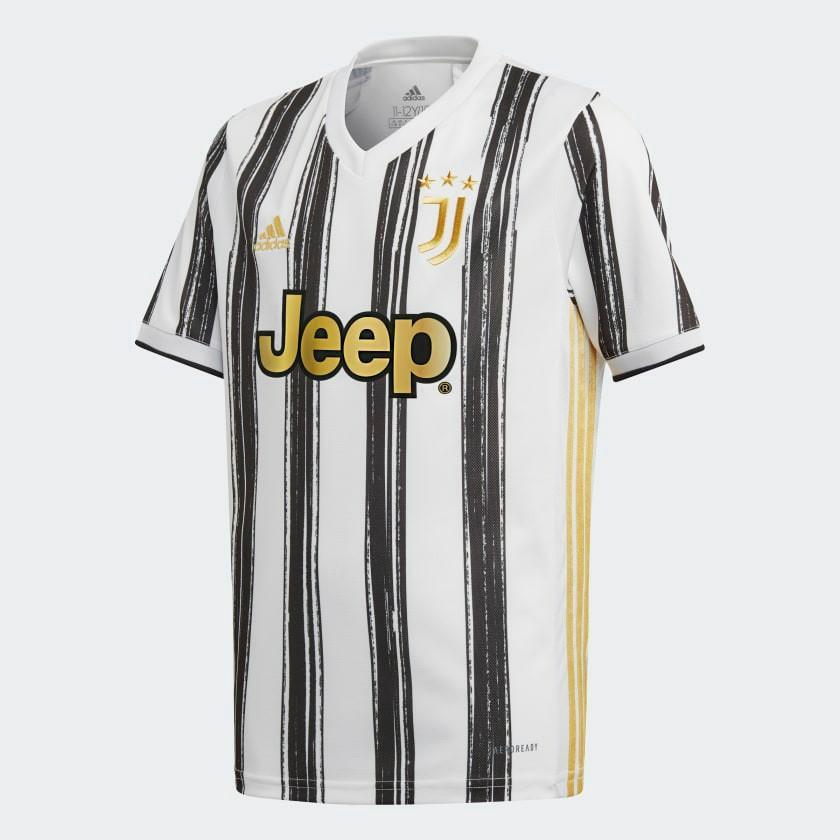 Original Juventus Jersey adidas