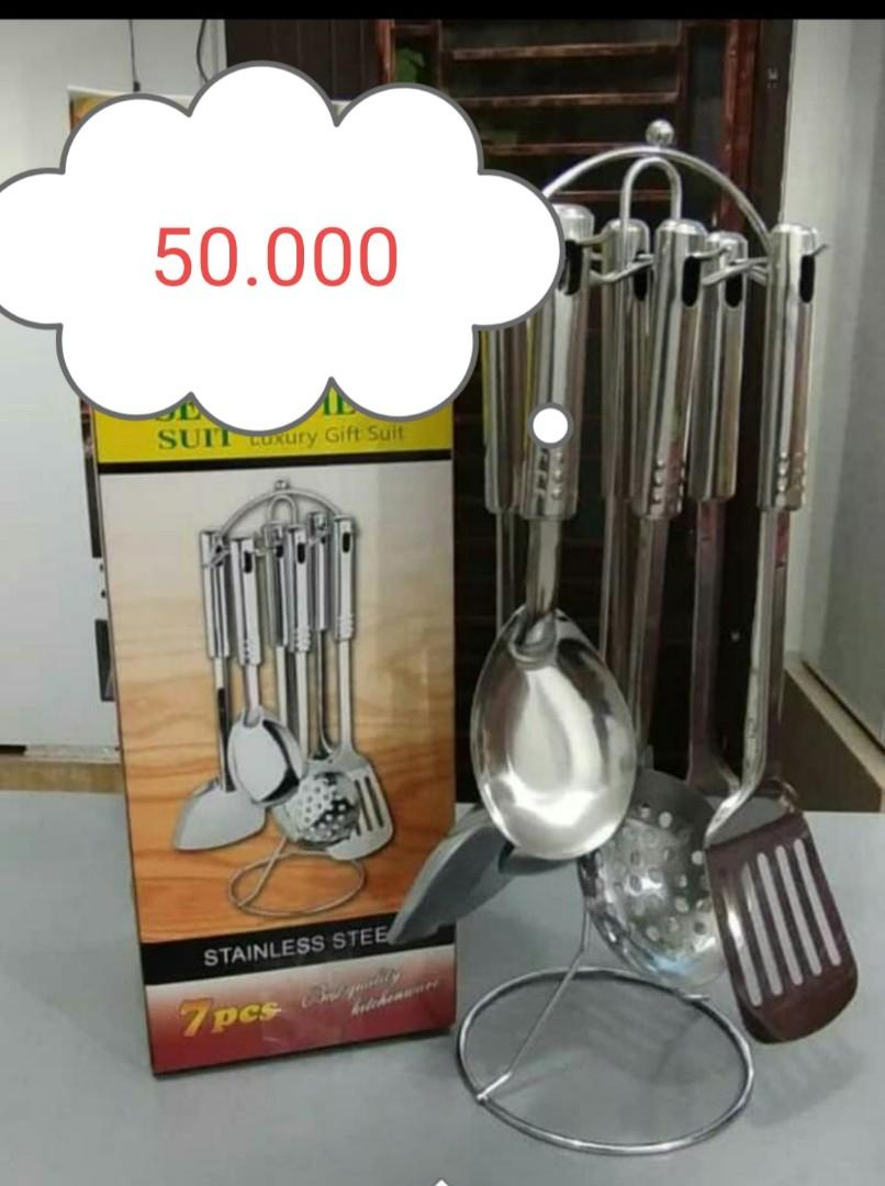 Paket kitchen