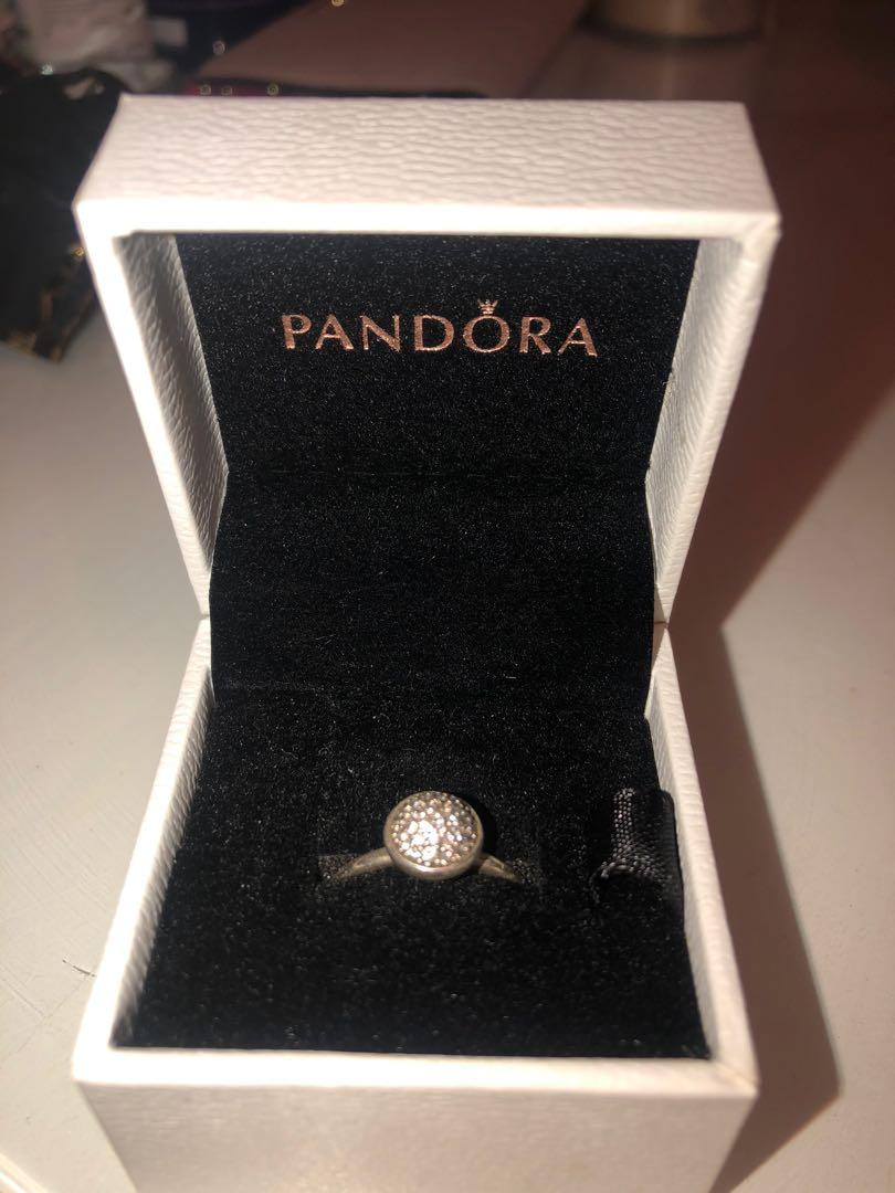 Pandora Ring (size 6.5)