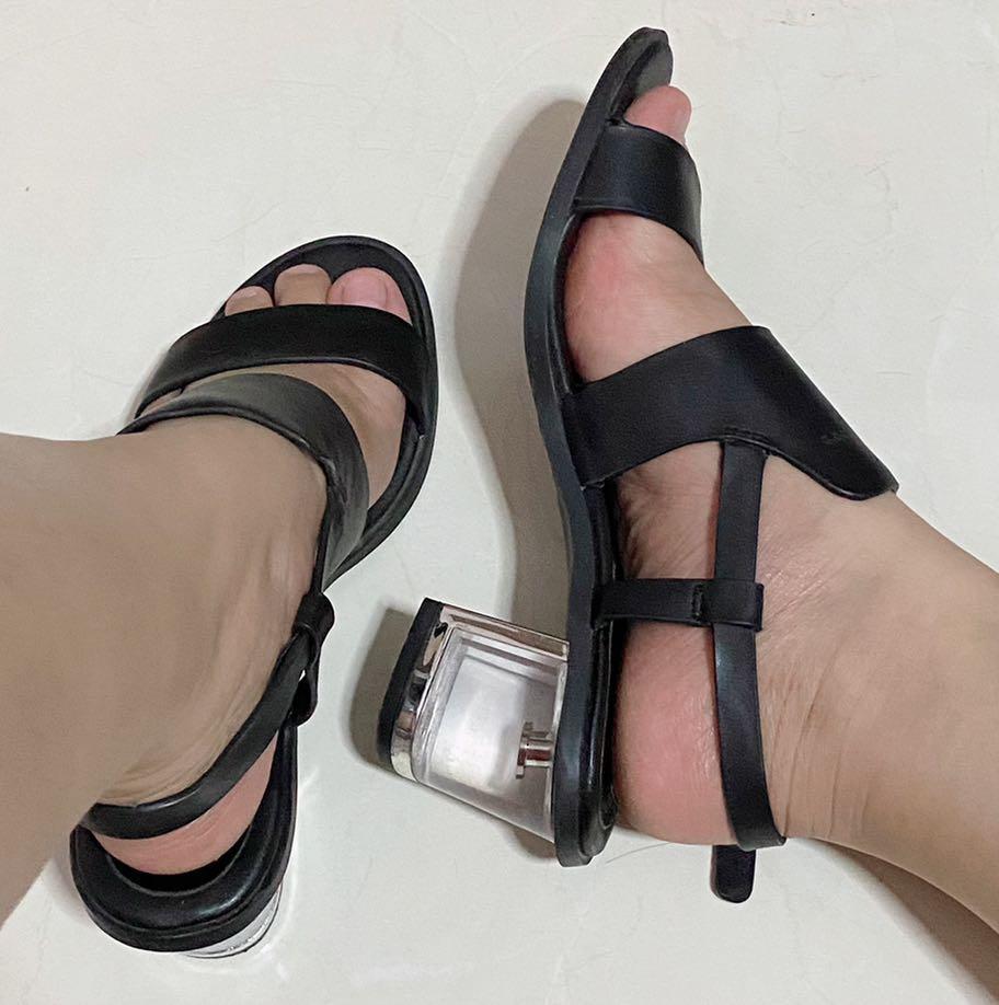 Pedro heels 7cm
