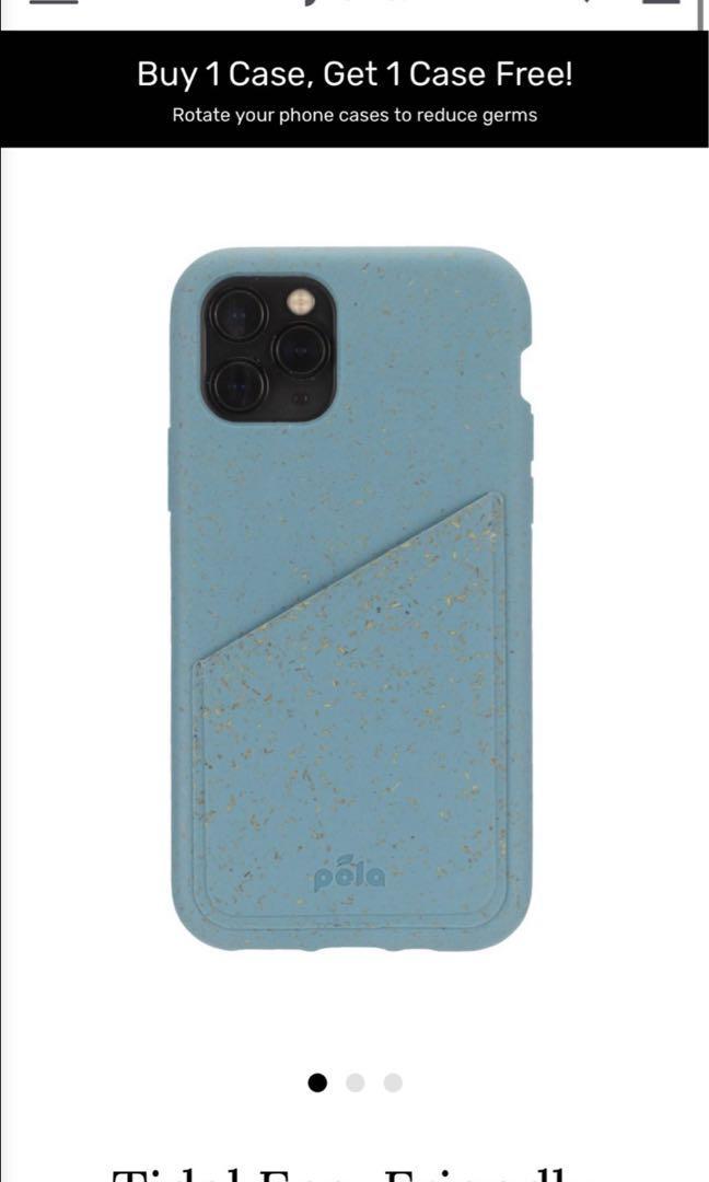 Pela I11 pro 手機殼