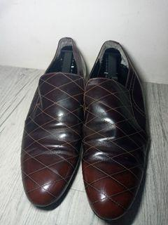 Pinocchio Italy Shoes