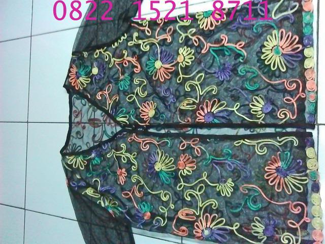 PLAIN MAXI DRESS ? BUKAN PVM6589