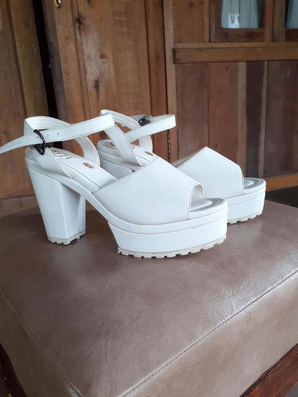 Platform Heels Adorable Projects Size 37