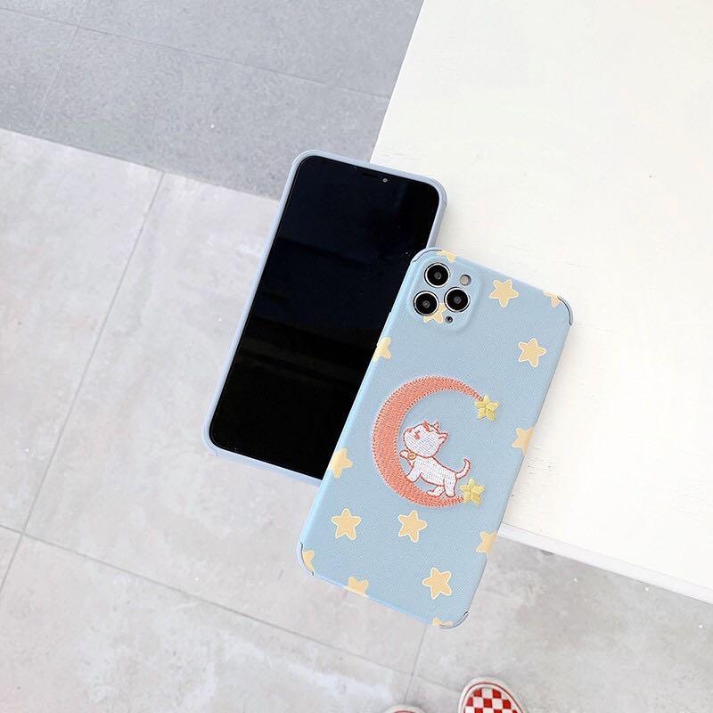 [PO] Sailor Kitty iPhone Case | Casing Lucu