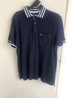 Polo Shirt #oktoberovo