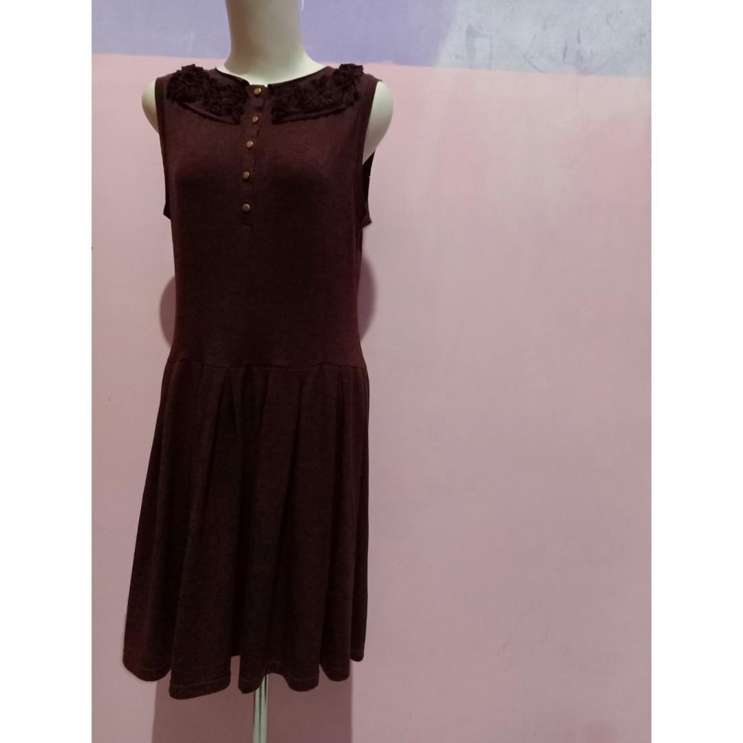 Preloved BYSI Dress