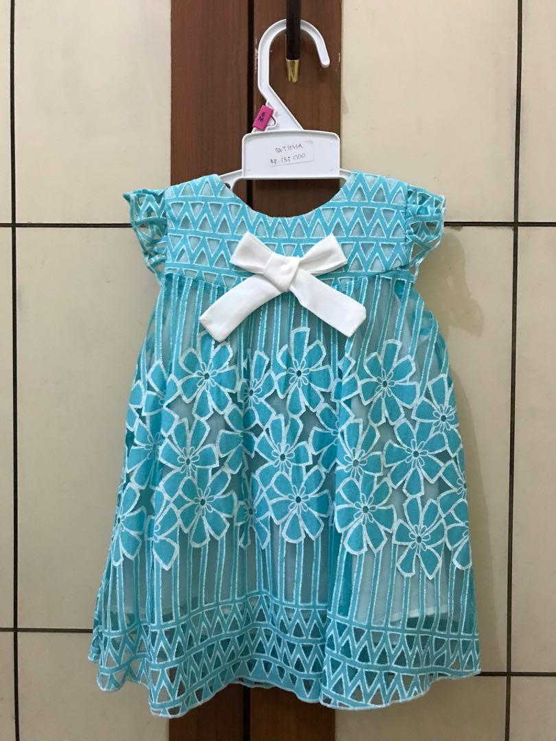 PRETTY GIRL - Tosca Dress
