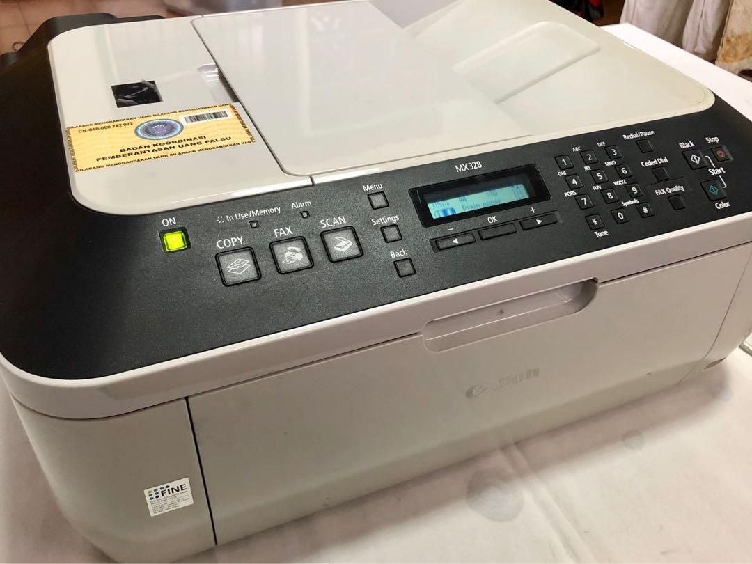 Printer CANON MFP - MX328
