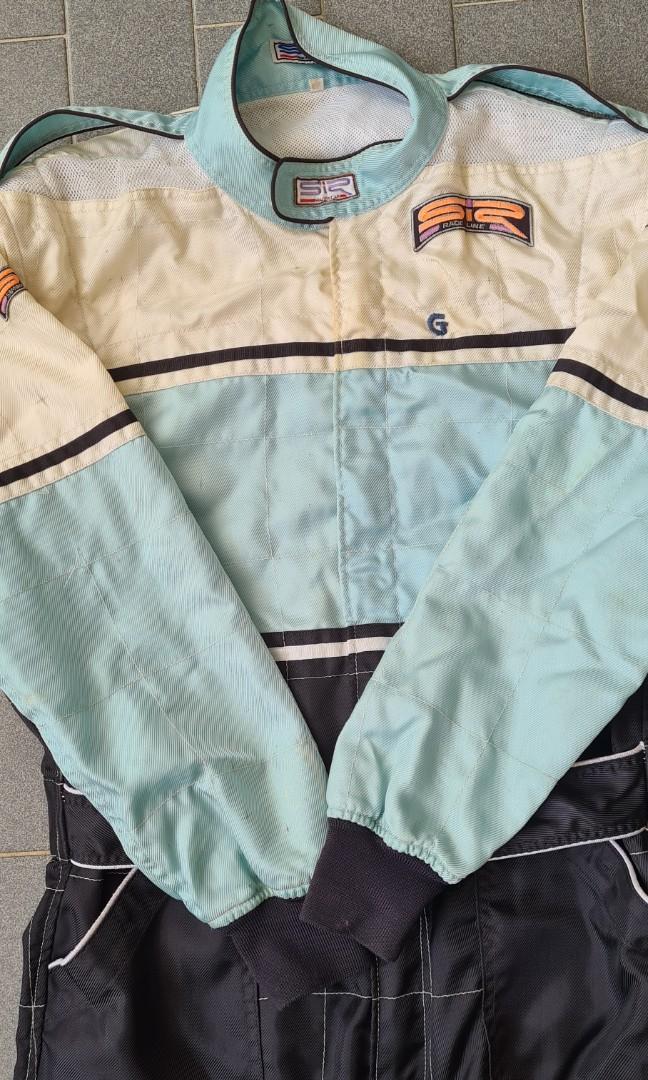 Racing/ Karting suit