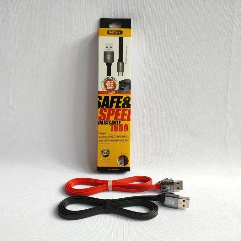 Remax Kingkong Kabel Micro 1M