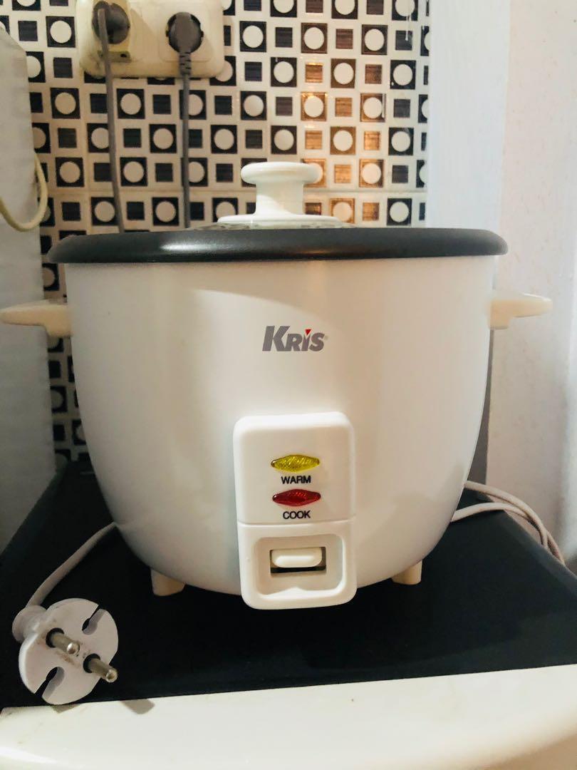 Rice Cooker KRIS 1,3 liter
