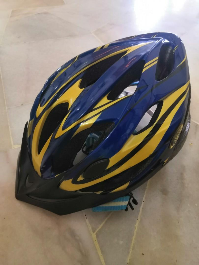 Rockbike helmet