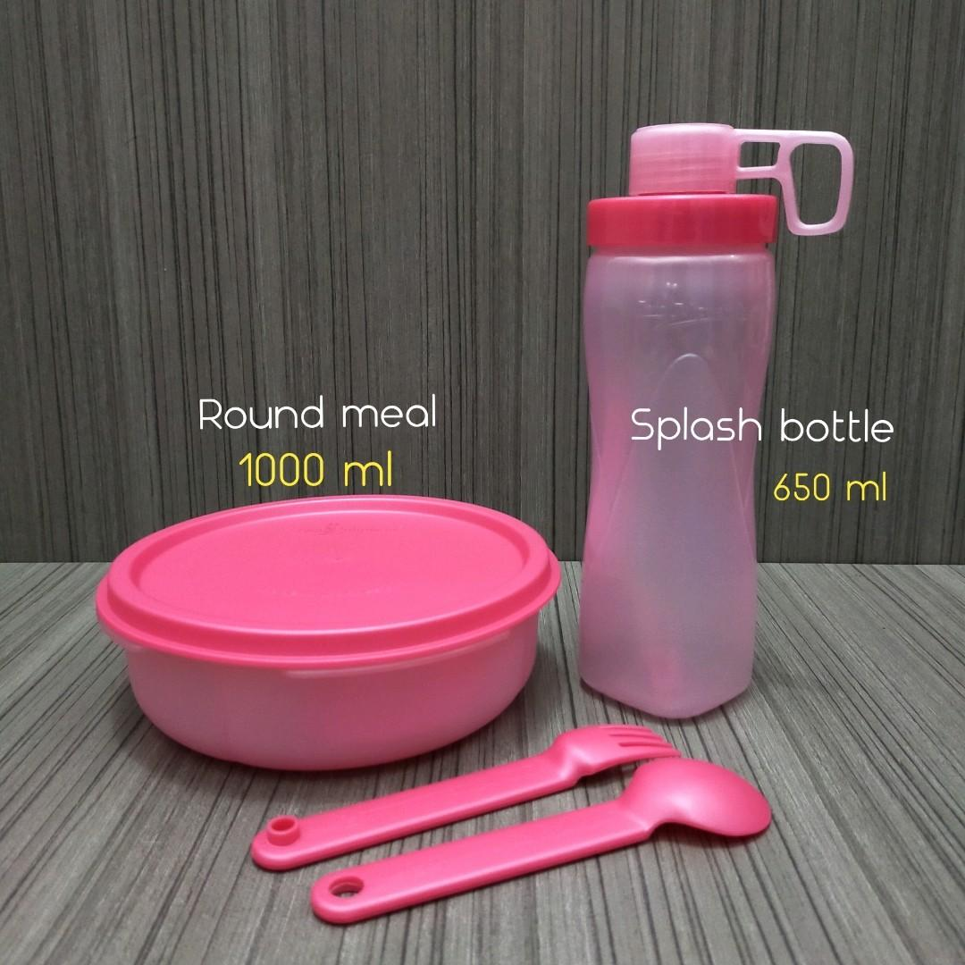 ROUND MEAL SET LIMITED EDITION hrg nett