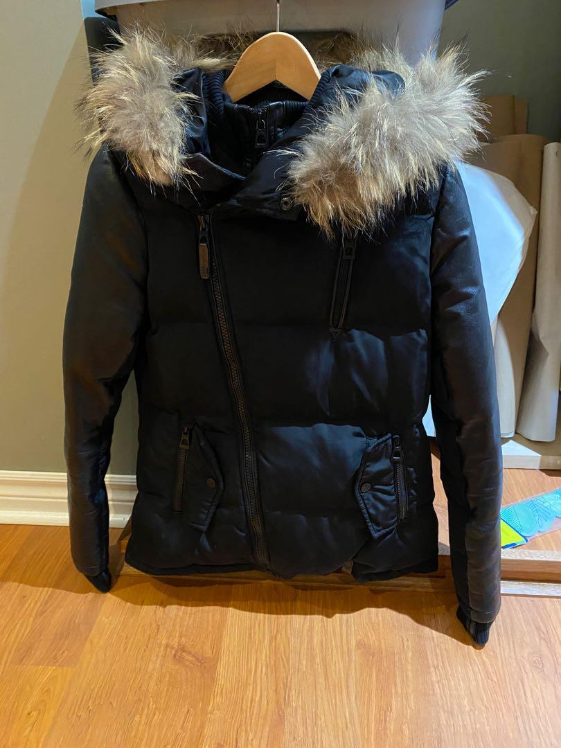 RUDSAK Winter Bomber Jacket