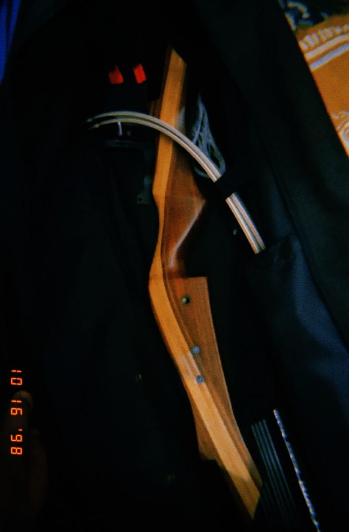 Samick Bow Archery