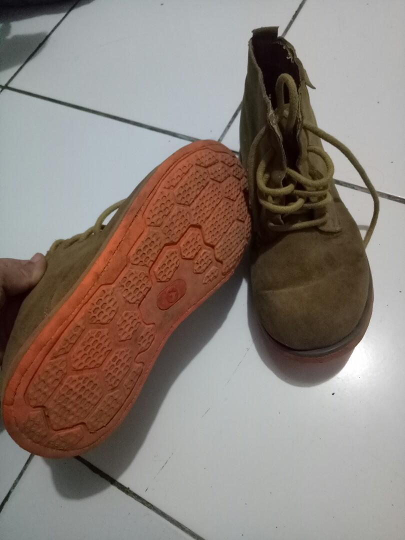 Sepatu Airwlk