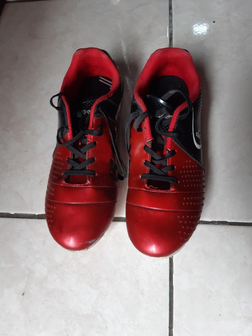 Sepatu Futsal homy pad original (second)