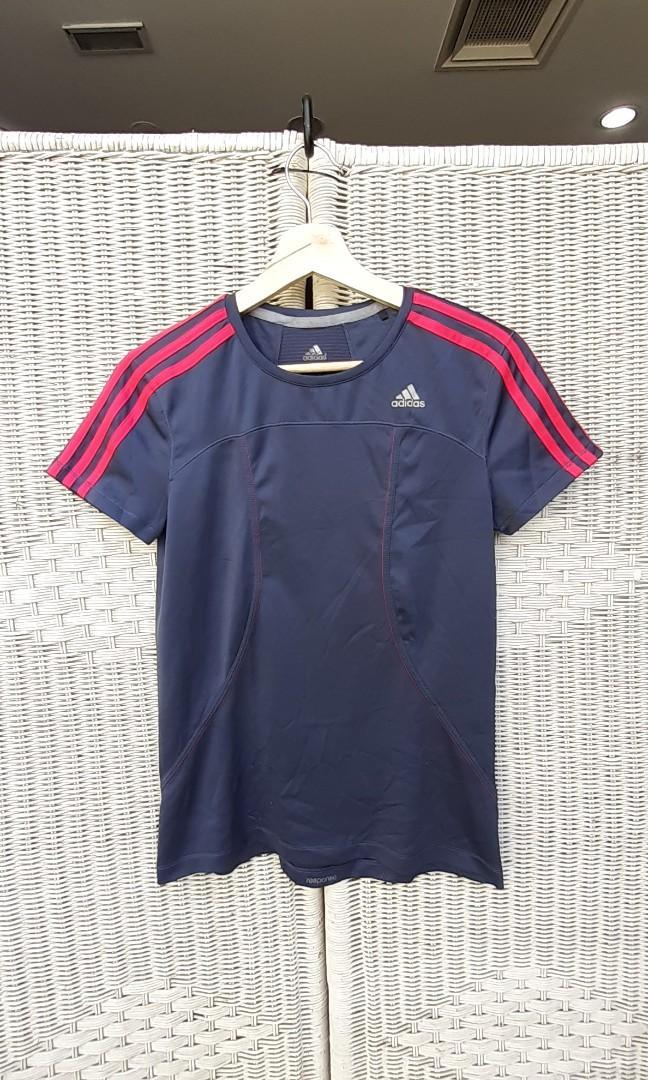 (She) Adidas Women Run it T-shirt