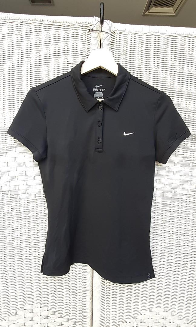 (She) Nike Women Sports Polo