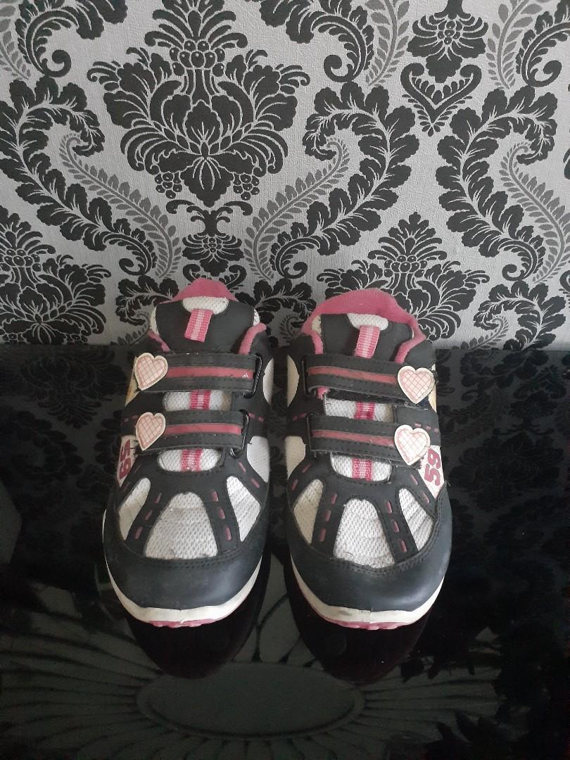 Shoes barbie original size 33