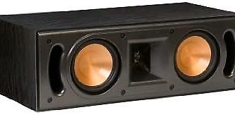 Speaker - Klipsch RC-42  Center speaker Black [RC-42 II