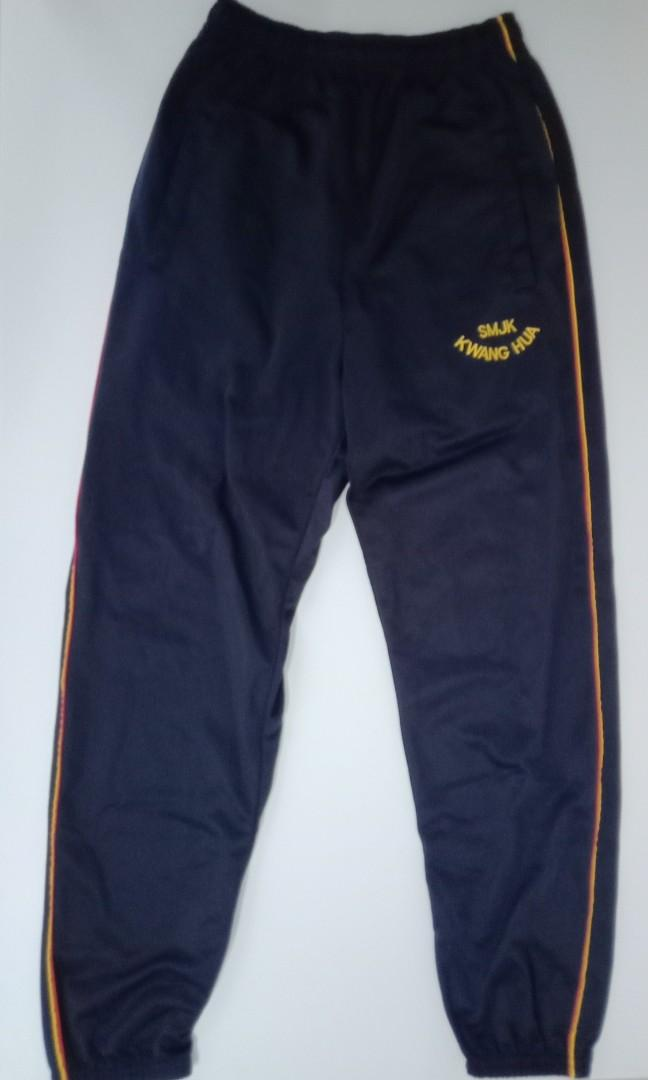 sport long pants include postage