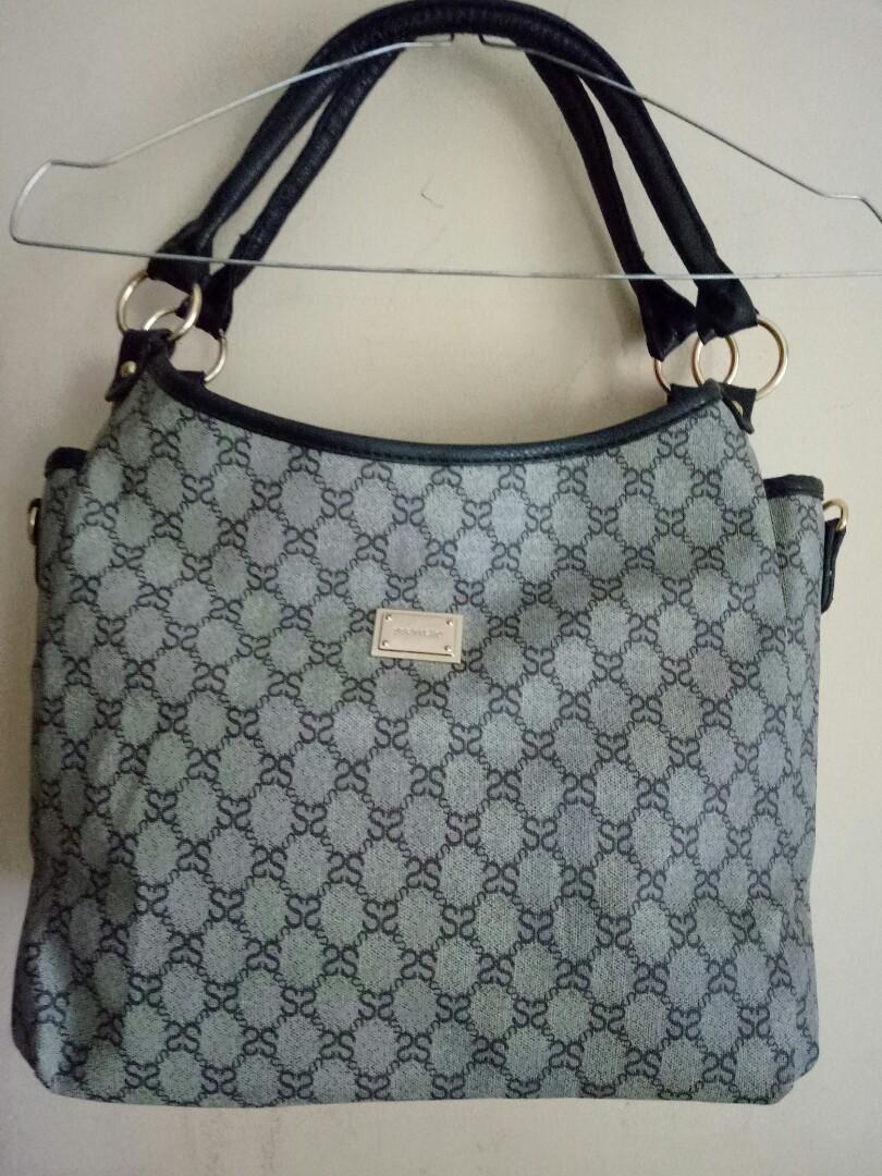 Ssamzie Shoulder Bag