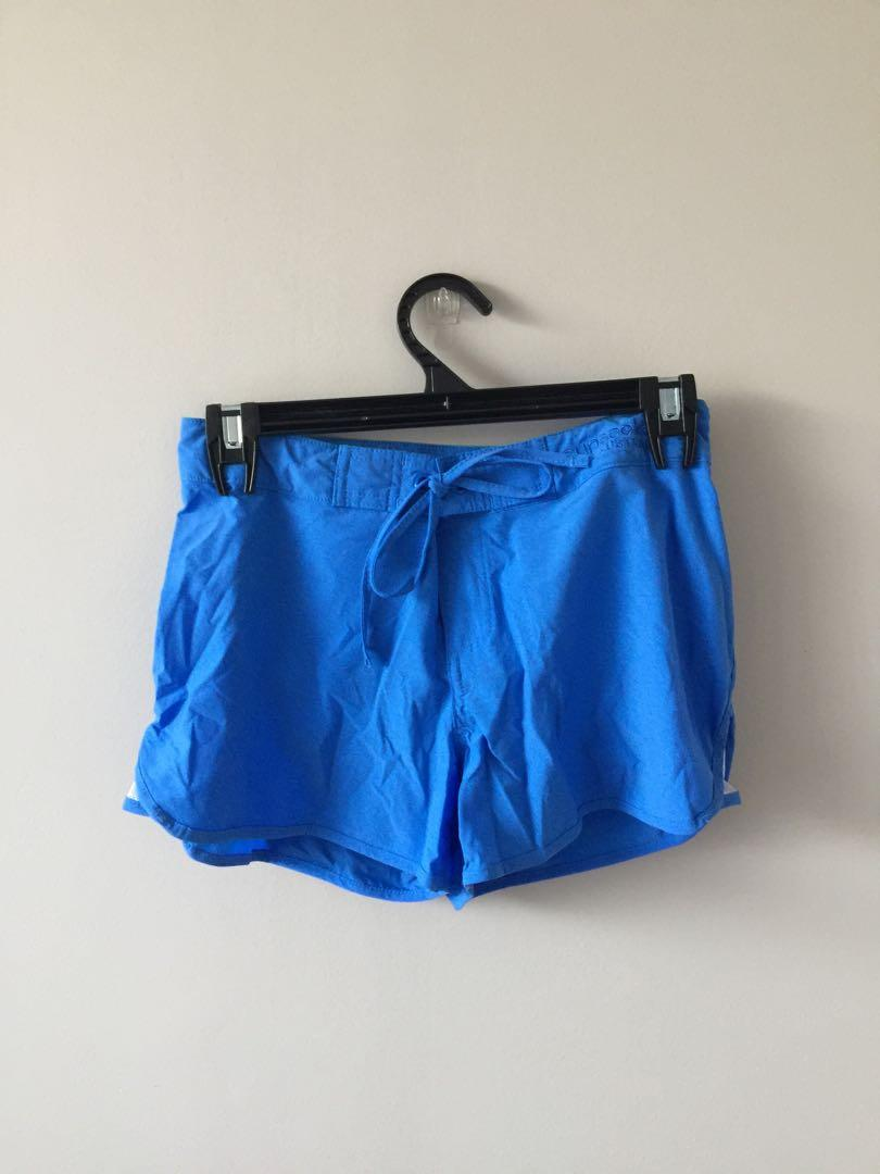 Sunseeker shorts