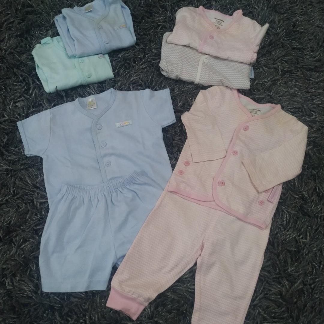 Take all baju bayi