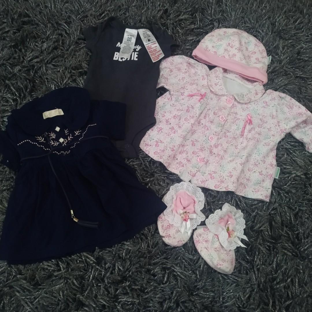 Take all Dress bayi