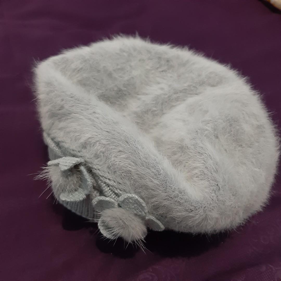Topi Bulu, FREE untuk min. 50k