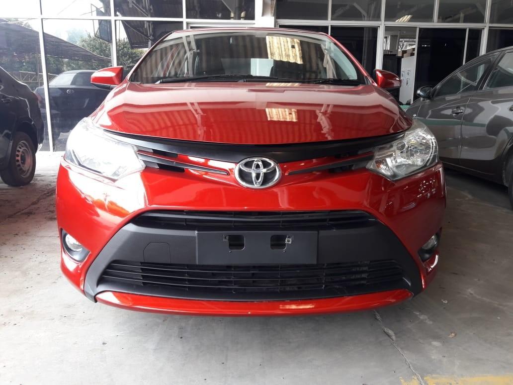 Toyota allnew limo mt th 2013