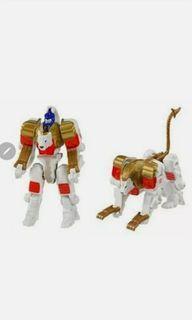 transformers classic cybertron collection  legends universe leo prime MISB