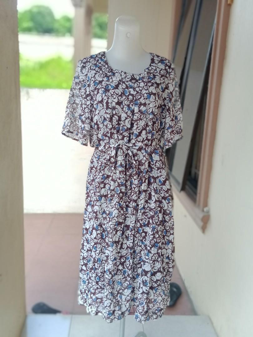 Vintage dresss
