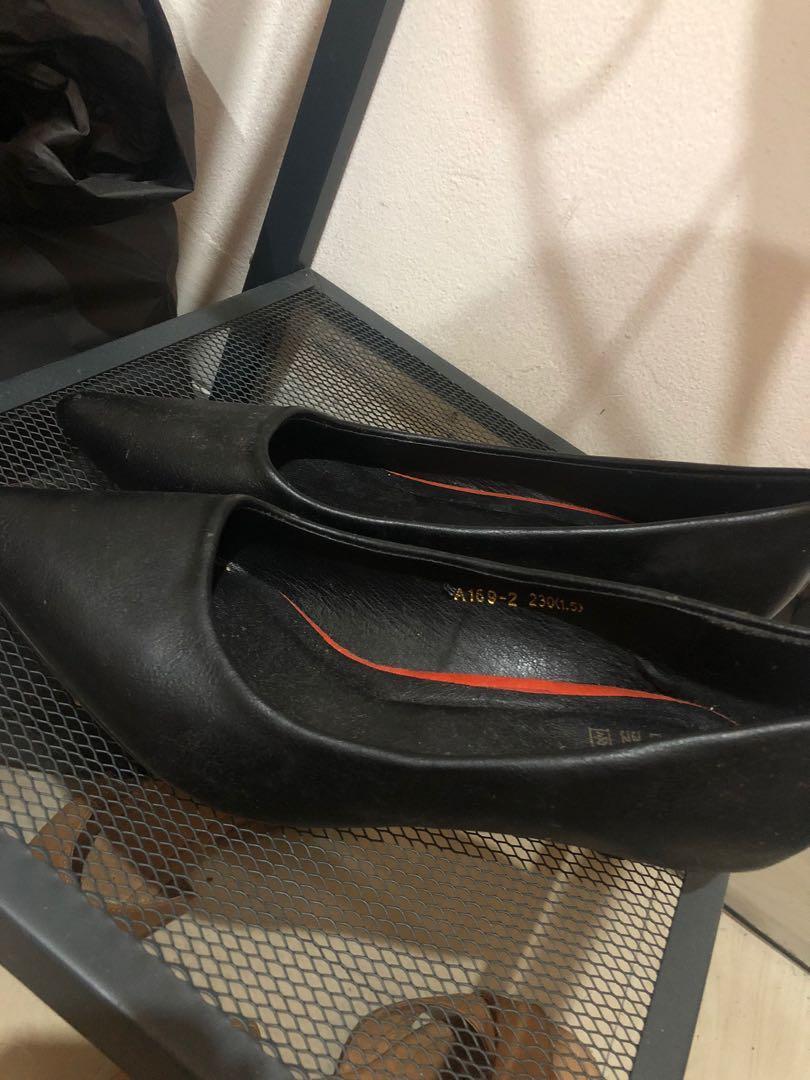 Women's Heels #oktoberovo