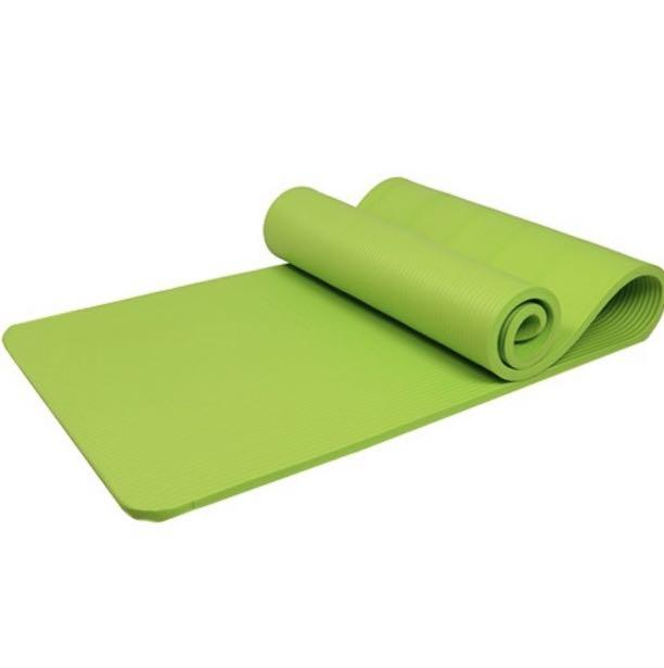 Yoga Mat plus carry strap (NEW)